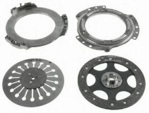Kit Embrague SACHS para BMW  3000951031