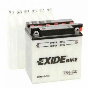12N10-3B Batería moto EXIDE