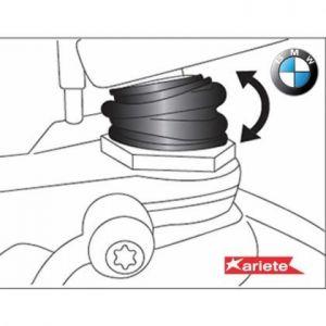 FUELLE ROTULA DIRECCION TELELEVER BMW BOXER (R)