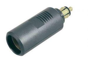 Adaptador encendedor 21mm a 12mm