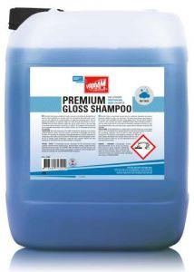 VROOAM Limpiador detergente de taller Premium Gloss Shampoo 10 litros