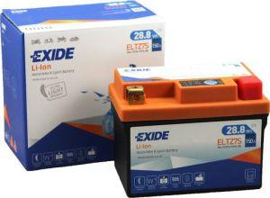 ELTZ7S BATERIA EXIDE Bateria Litio-Ion Exide