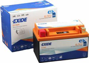 ELTX12 BATERIA EXIDE Bateria Litio-Ion Exide