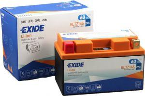 ELTZ14S BATERIA EXIDE Bateria Litio-ion Exide
