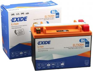 ELTX20H BATERIA EXIDE Bateria Litio-ion Exide