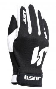 Just1 Gloves J-FLEX Black