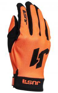 Just1 Gloves J-FLEX Fluo Orange