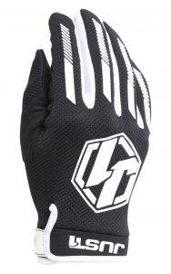Just1 Gloves J-FORCE Black