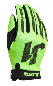 Just1 Gloves J-FORCE X Fluo Green