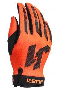 Just1 Gloves J-FORCE X Fluo Orange