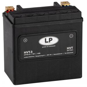 HVT-3 (YTX14-3/65948-04) SLA Bateria Landport premium
