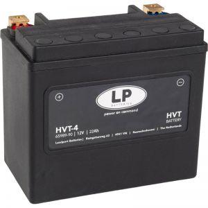 HVT-4 (YTX16-3/65989-90) SLA Bateria Landport premium