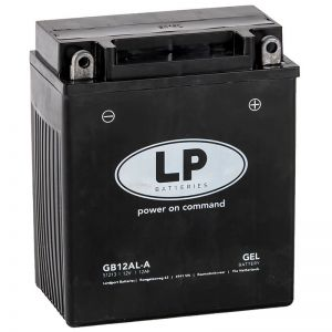 GB12AL-A Gel Bateria Landport premium