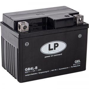 GB4L-B Gel Bateria Landport premium