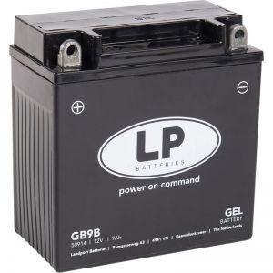 GB9B Gel Bateria Landport premium