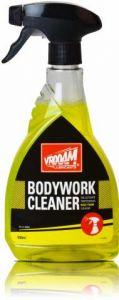 VROOAM Limpiador especial carenado(0,5 litros)