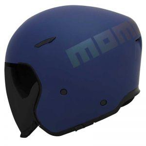 Casco Momo Design AERO BLUE MATT