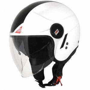 Alpha Next Black red White