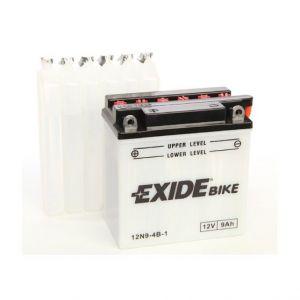 12N9-4B-1 Batería moto EXIDE