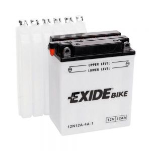 12N12A-4A-1 Batería moto EXIDE
