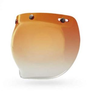 Bubble Naranja parcial