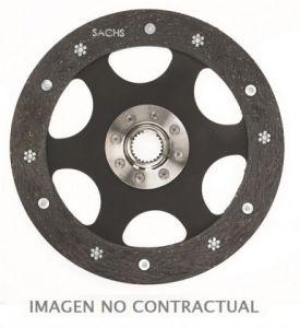 Disco Embrague SACHS para BMW  1864000122