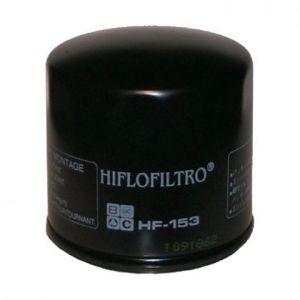 Filtros de aceite marca HIFLO FILTRO ref HF153