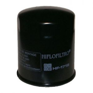 Filtros de aceite marca HIFLO FILTRO ref HF171-B