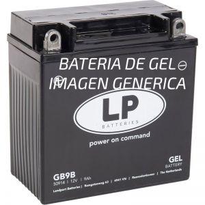 GTX5-3 (GTX5L-BS) Gel Bateria Landport premium