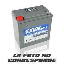 Batería traccion EXIDE