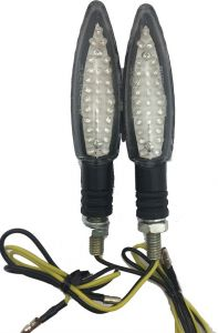 Intermitente LED homologado para moto y scooter Doctor Moto 30 LED M8