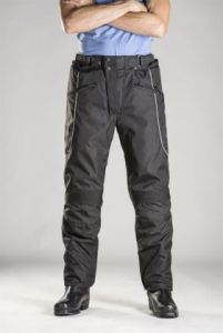 Pantalones de moto en cordura Invictus Odiseo