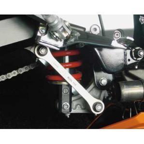 Kit reducir altura de la moto MCTL178