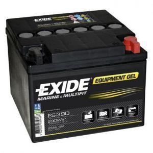 Batería carro golf EXIDE  ES290