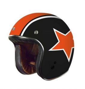 Primo Astro Negro-Naranja