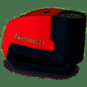 RADIKAL Alarma de Disco 6mm