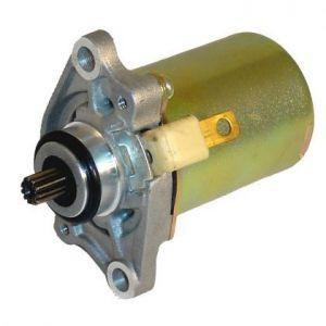 Motor Arranque Nrg-Zip-Liberty 50 2T