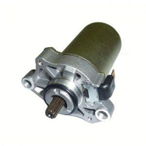 Motor Arranque Vespa 50 S 4T 4V /Scarabeo 50 /Derbi Gpr 50