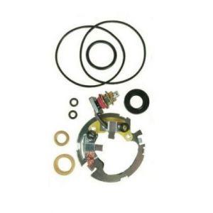 Kit Completo Portaescobillas Mot.Arr Cbr600F T-Max 01-07