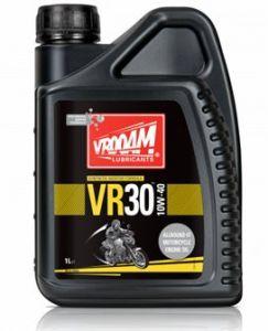 Garrafa 20 litros VR30 Series Aceite 4T Allround Oil 10W40