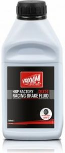 Líquido de freno ultra calidad HBP Factory Racing