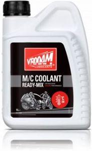 Refrigerante Coolant Ready-Mix -38º