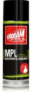 Lubricante MPL tipo 1001, multiusos